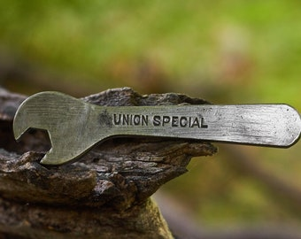 Union Special Sewing Machine wrench
