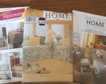 Living Space Furniture Cover Patterns