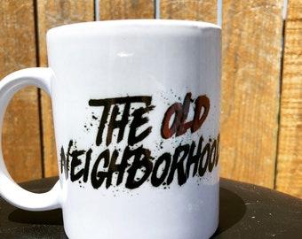 The Old Neighborhood (Band) Mug