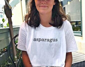 Original Asparagus T-Shirt!