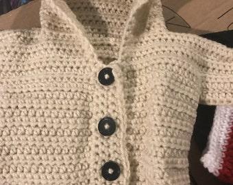 Baby Hoodie Sweater