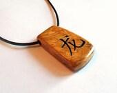 Dragon Symbol Pendant, Eu...