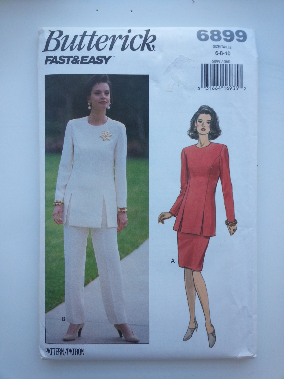 Mother of the Bride Patterns