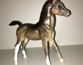 Traditional Breyer Custom Foal