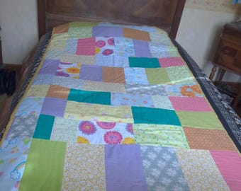 cover for nursery girl one single 1 meter 80 to 85 cm