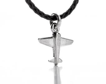 airplane pendant