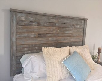 wayfair headboard wood weathered keyword atlanta