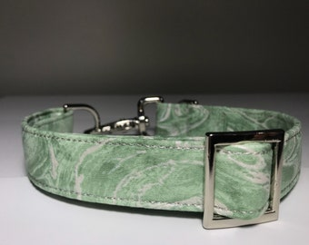 Marbled Green Collar