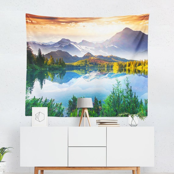 Shoptagr | Wall Tapestry | Wall Art | Wall Tapestries | Wall Hanging ...