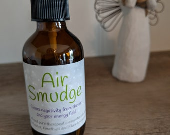 Air Smudge