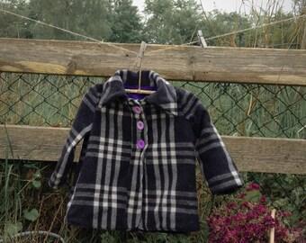 Wool Jacket/Coat