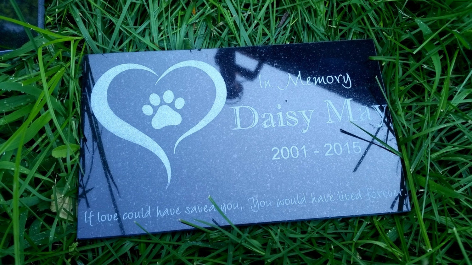 engraved shipping river address rocks stone pet gifts memorial garden free welcome personalized pin marker stones