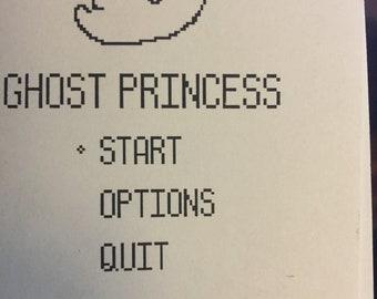 Ghost Princess Volume I and II