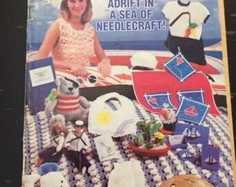 Annie's Pattern Club Issue 40