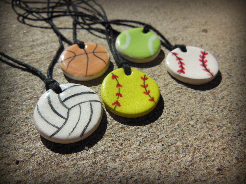 Essential oil diffuser baseball pendant for boys eo sports zoom aloadofball Images