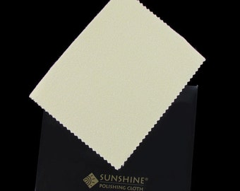 Full Size Sunshine Cloth Cleaning Cloth Best Cleaning and Polishing Cloth Out There