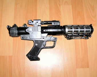 General Grievous blaster with light and sound