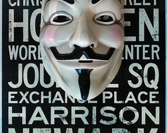 Anonymous - Newark