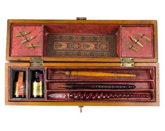 Windsor Prose - Calligraphy Set