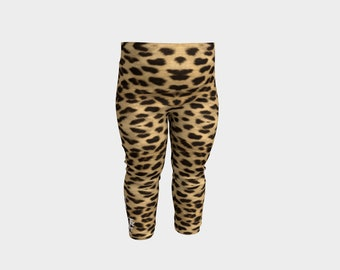 Cheetah - TCWear by TCrazy - Baby Leggings
