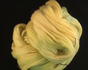 Mer-hair Laceweight merino and mohair