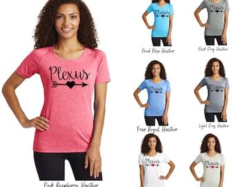 Plexus tri-blend Scoop Neck Shirt, Plexus Scoop Neck Tee, Plexus Raglan, Plexus T-Shirt, Plexus Shirt, Plexus Swag, Plexus