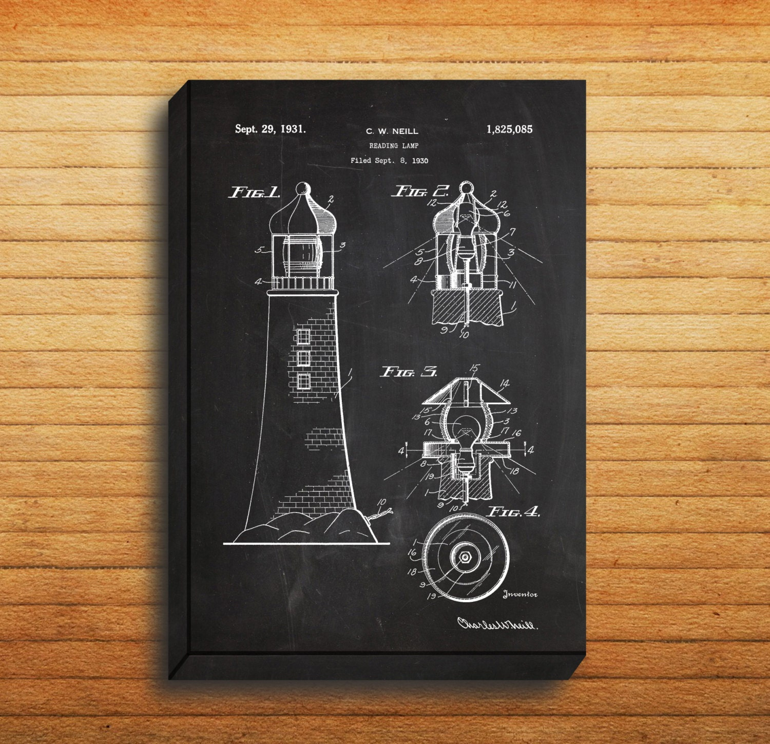 Canvas lighthouse patent lighthouse poster lighthouse blueprint canvas lighthouse patent lighthouse poster lighthouse blueprint lighthouse print lighthouse art lighthouse decor malvernweather Images