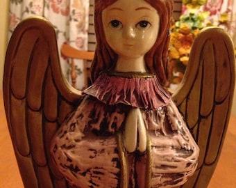 Sweet Vintage Sixties Angel