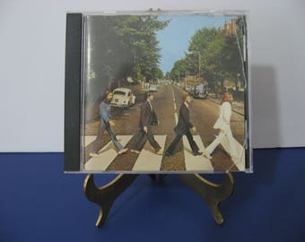 The Beatles - Abbey Road - Compact Disc