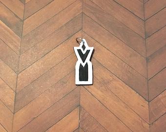 Skyrim Quest Marker Pendant