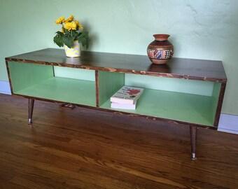BOSSA NOVA TV stand / coffee table
