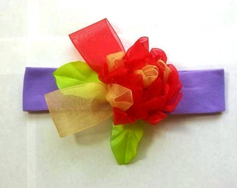 Classic style Baby Hair bands, Hair clips, and Stretch hairbands ready to ship!