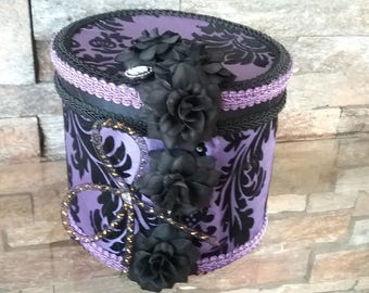 Mini Fascinator Hat box