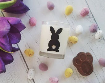Easter decorations, Easter decor, Easter Bunny, Easter Gift, Easter Candles, Easter Candle Holder, Easter Chocolate, Happy Easter, Rabbit