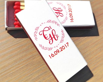 Custom Matchboxes * Personalized Matches * Custom Matchbooks * Wedding Matchboxes * Wedding Matches * Custom Matchboxes * Wedding Matchbooks