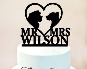 Lion King Etsy - Lion King Wedding Cake