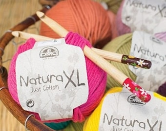 Natura XL Just Cotton Yarn 100g