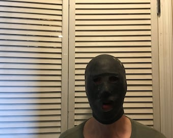 The Gimp halloween/cosplay mask
