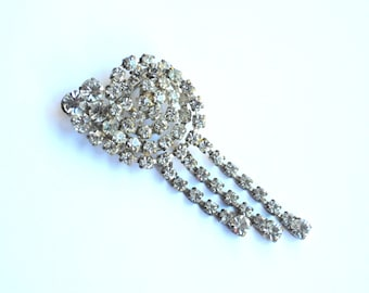 Vintage French Brooch