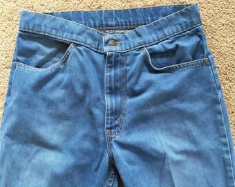 Levis orange tab jeans