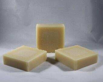 Egyptian Musk - Handmade Soap