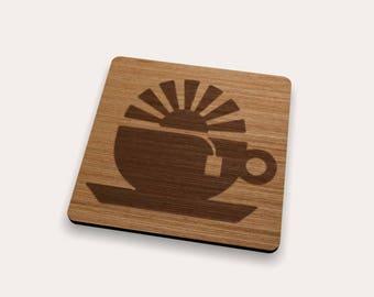 Aztec Coffee Coaster 262-413 (Set of 4)
