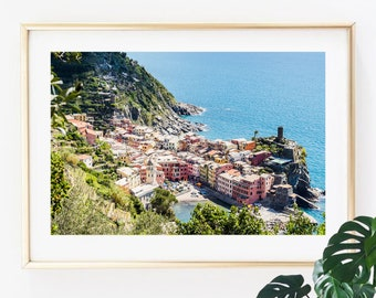 Italy Travel Photography | Fine Art | Digital Download | Printable Art | Color Photography For Print