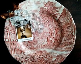 Dish Enoch Wedgwood England