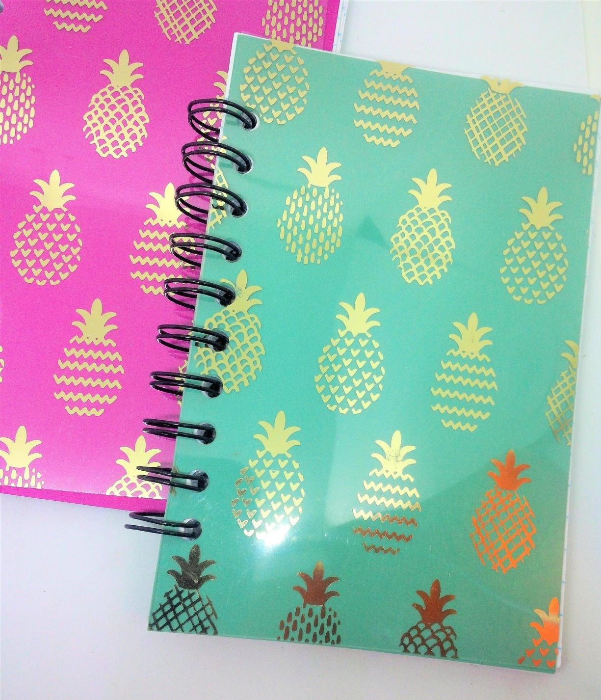 Pineapple notebook zoom arubaitofo Images