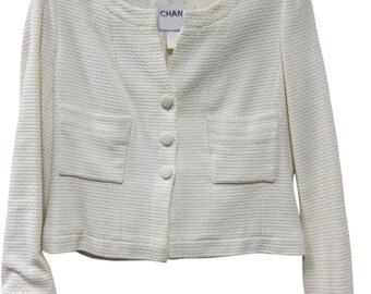 Chanel Boutique Jacket