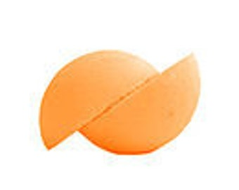 Bath bomb fizzy mango