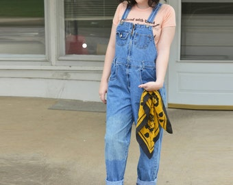 Kelly Bundy Overalls