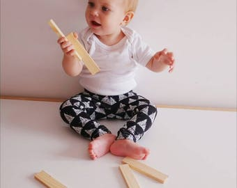 Organic Baby Leggings - Organic Baby Legging - Leggings Sale - Toddler Leggings - Organic Leggings - Baby Leggings - Baby Leggings Sale