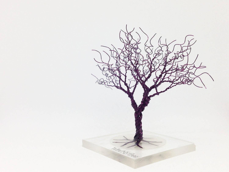 Wunderbar Draht Baum Wandkunst Fotos - Elektrische Schaltplan-Ideen ...